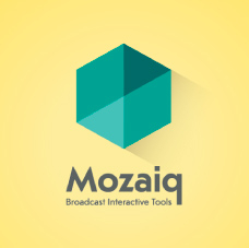 Mozaiq, a huge step toward workflow interoperability in broadcast management
