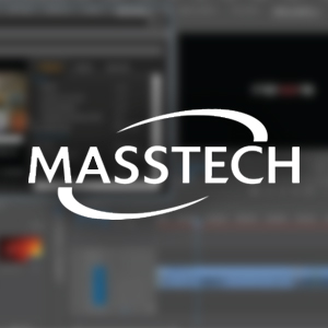 Tecom Group develops a custom plugin to facilitate the integration of Masstech's media storage with Adobe Premiere Pro