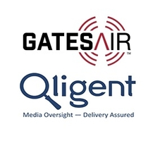 GatesAir and Qligent Align for TV Quality of Experience